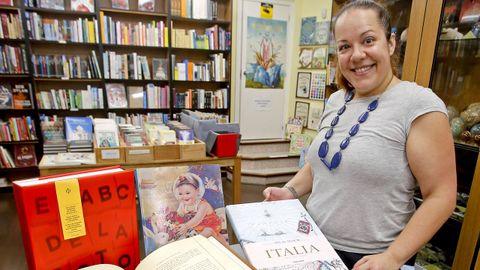 La librería Cao esconde oportunidades del ámbito del arte y grandes piezas de coleccionista.