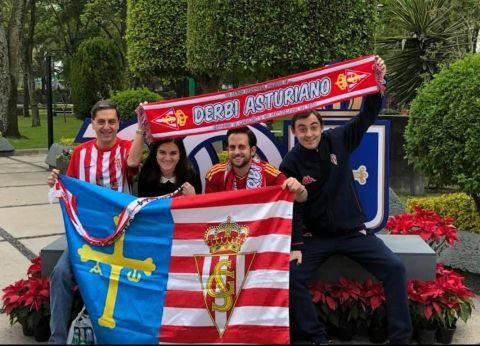 Peña Sporting México