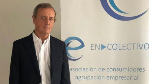 Carlos Cenalmor, el abogado que presentó la denuncia de la AP-9 en la Comisión Europea