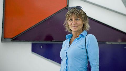Pierucci enseña Literatura Española en Italia.