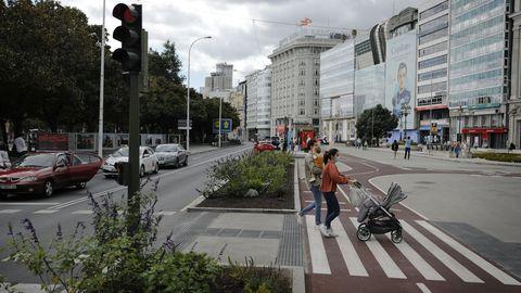 La reforma provisional de los Cantones costó 190.000 euros y se ejecutó el pasado verano