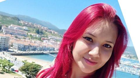 El cuerpo de Leticia fue encontrado con signos de violencia en su piso de O Barco