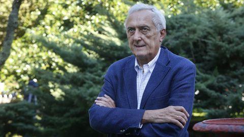 Manuel García preside el nuevo foro empresarial