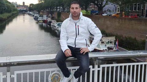 Alberto Cambeiro, vecino de Cee que perdió 3.000 euros tras una ciberestafa bancaria