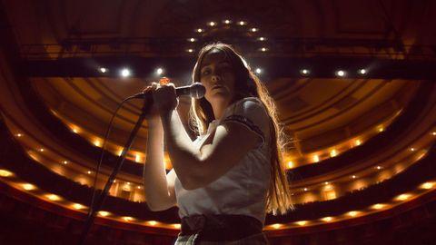 Rigoberta Bandini abrirá este sábado en Vigo el Underfest.