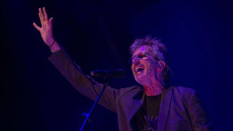 Xoel López actuará por doble en el PortAmérica. Uno en solitario y otro con la banda Deluxe, que regresa para ofrecer un único concierto.