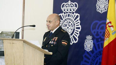 FIESTA POLICIA NACIONAL ANGELES CUSTODIOS 2021