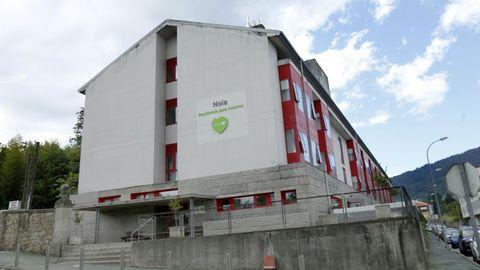 El centro residencial de Noia es el que más plazas oferta, con 151 camas