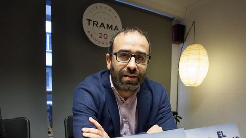 Miguel Marán