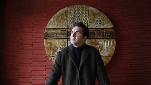 El cantautor Néstor Pardo abrirá el festival Blues TP en Ourense.