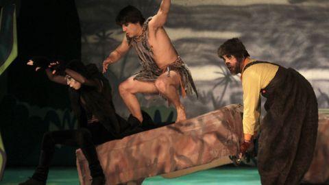 El musical «El libro de la selva» abrirá la programación del Outono Cultural de Boiro.