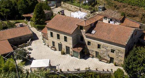 La casa se vende por 2,5 millones de euros