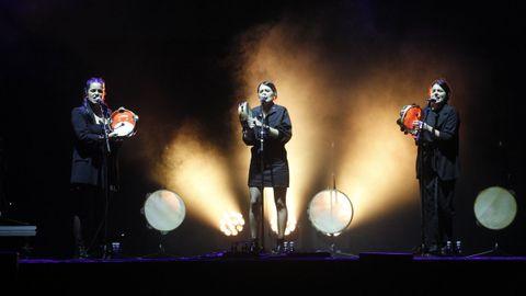 Tanxugueiras ofrecerá un concierto el último día del San Froilán.