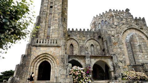 Templo Votivo de Panxón