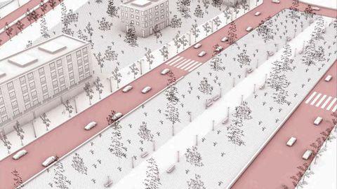 Avenida de Castelao