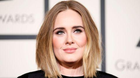 La cantante, en una imagen de archivo en el año 2016, antes de su pérdida de peso