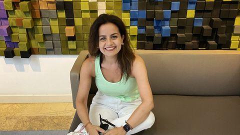 Carmen Torrón