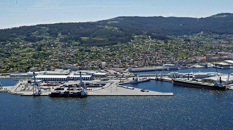 El Puerto de Marín recibe 9 millones de euros de los Presupuestos Generales del Estado