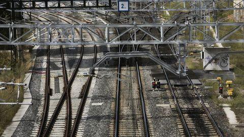 Las inversiones en materia ferroviaria se concentran en la futura variante exterior.