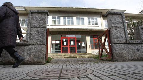 El Estado aceptó la cesión de la antigua casa de socorro para albergar la comisaría