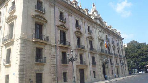 Tribunal Superior de Justicia de la Comunidad Valenciana.