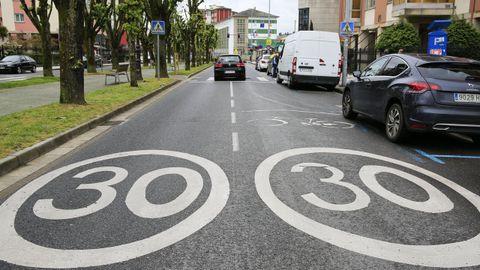 Los efectos de la limitación a 30 kilómetros por hora en las ciudades serán analizados en el congreso que organiza la DGT.