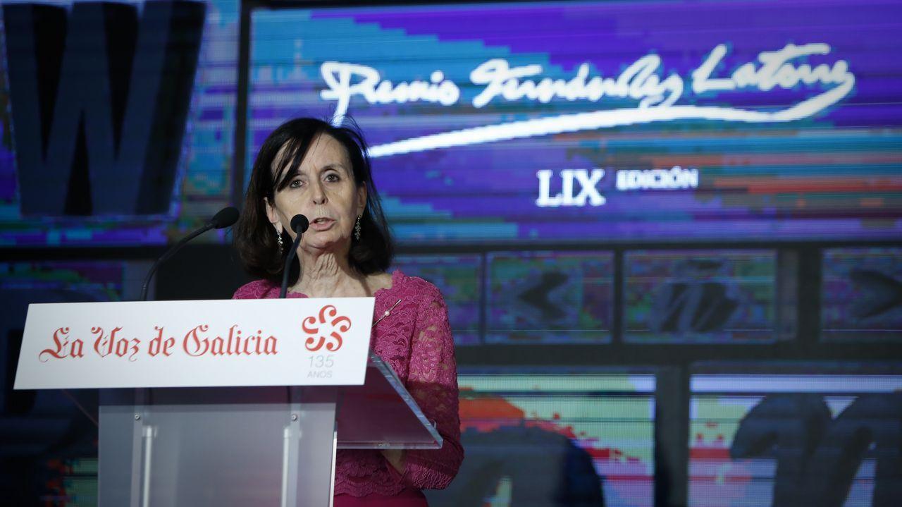 Un nuevo partido: en 1983, en campaña con un partido de centro galleguista