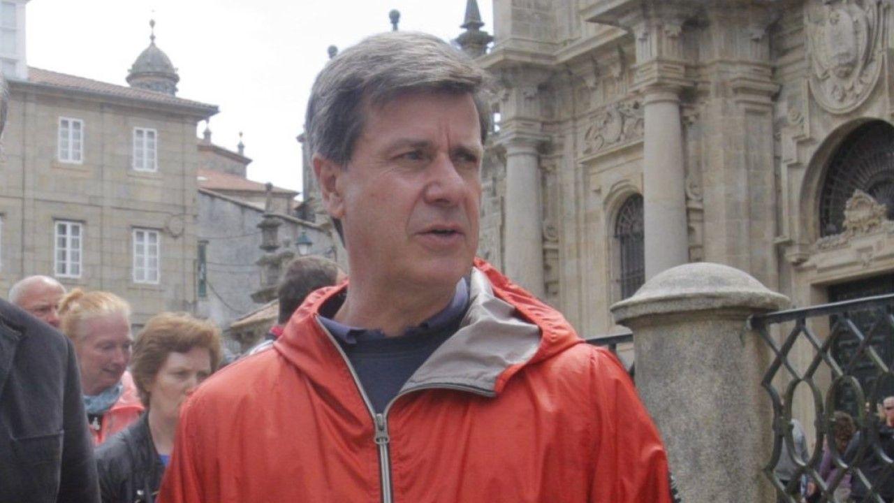 Muere Carlos Cabrera, meteorólogo de Mediaset