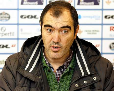 Carlos Mouriz es contrario a que el campeonato se amplíe a 23 equipos.