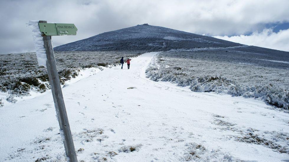 A Veiga forma parte del proyecto Highlands