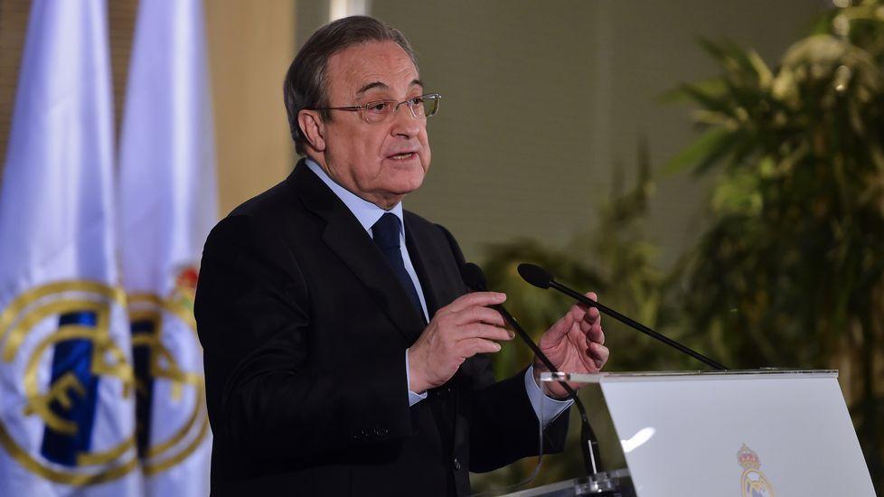 «Vi la convocatoria, llamé al Real Madrid, me dijeron que enviara un fax y no supe más»