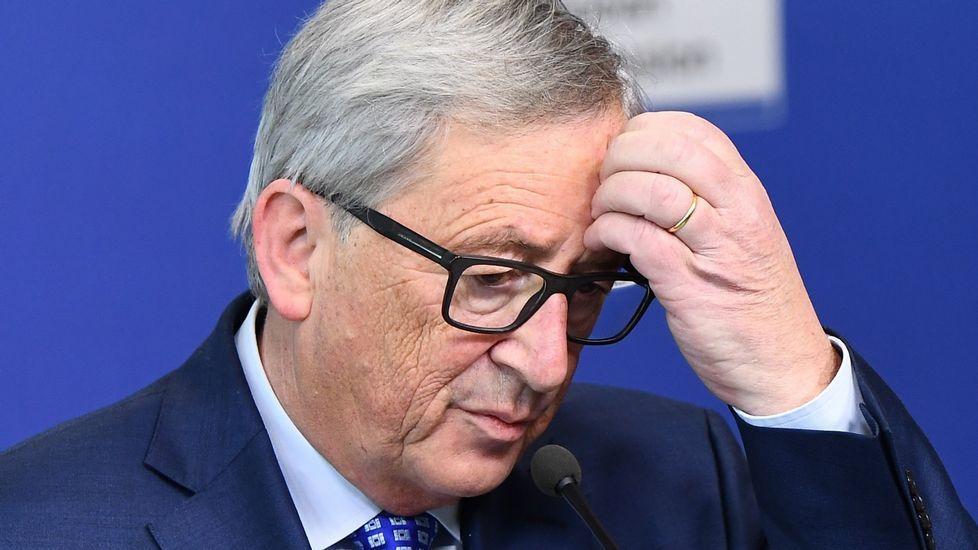 Francia decide el futuro de Europa