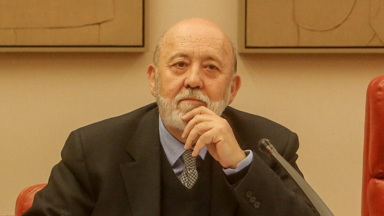 Pedro Sánchez, hoy, en el mitin de Gijón