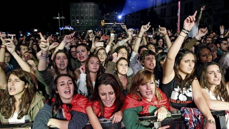 La Iguana Club es la sala de conciertos decana de la ciudad con 23 años de directos.