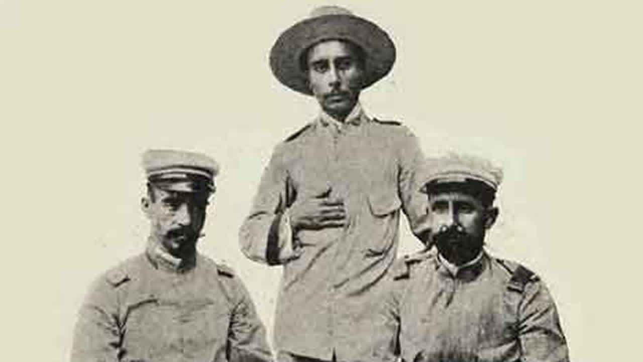 José Cortés, gallego emigrado en México: «Téñenme asaltado moitas veces. Estou vivo de milagro»