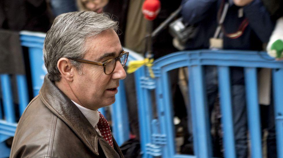 Diego Torres, exsocio de Iñaki Urdangarin.