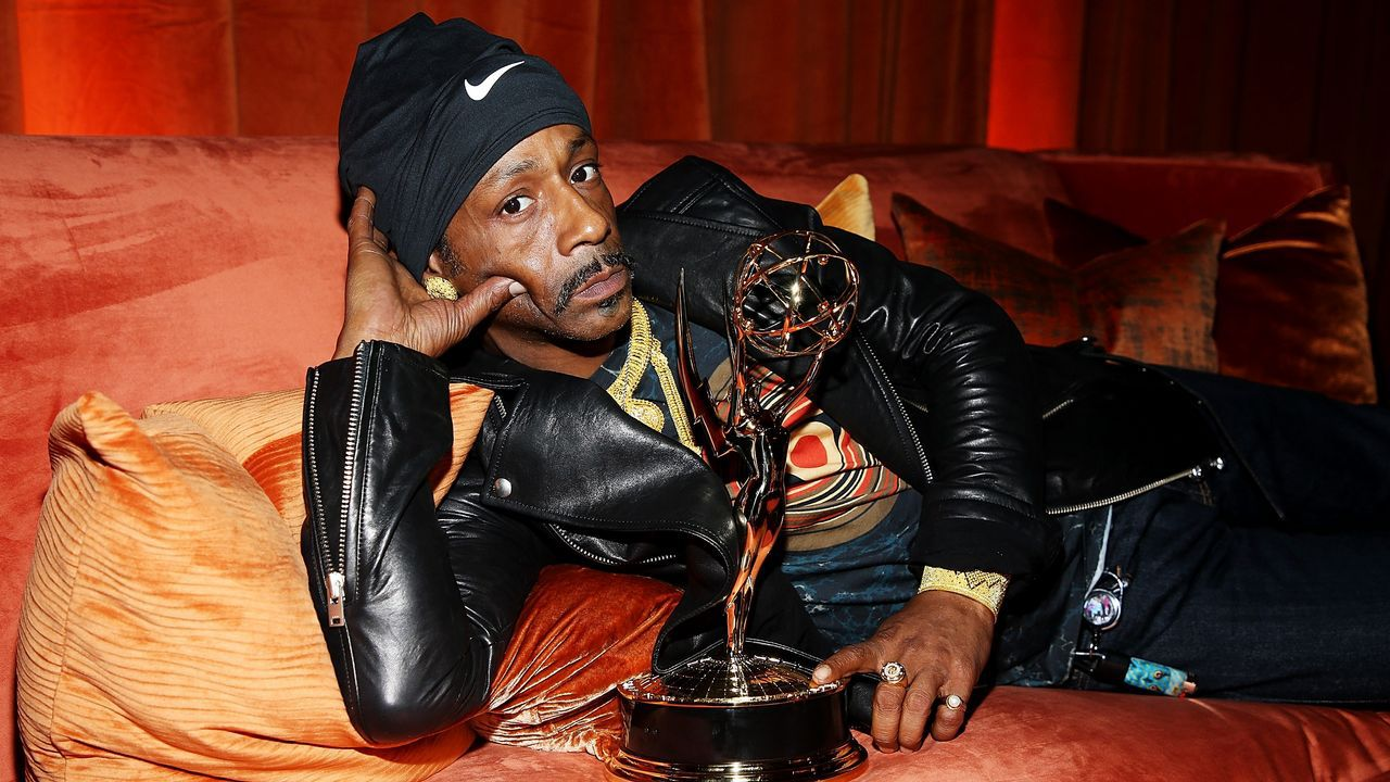 Emmy 2018: Katt Williams