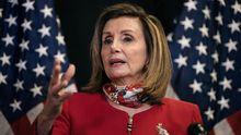 Nancy Pelosi seguirá cuatro años más al frente de la Cámara de Representantes
