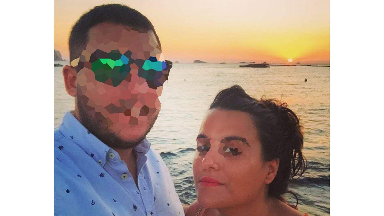 La presunta autora del asesinato del bebé hallado en un contenedor de Gijón y su novio, que fue puesto en libertad