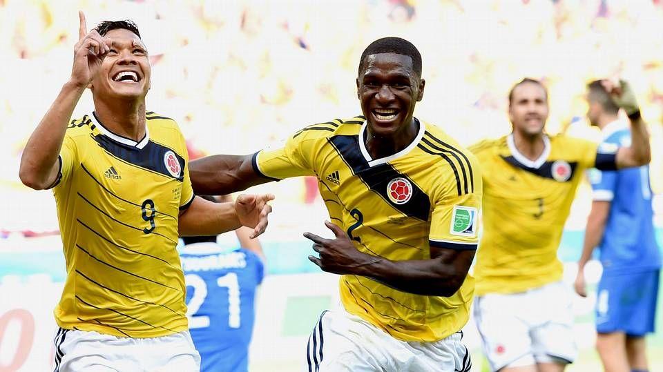 Última victoria del Dépor en Mestalla.Carlos Bacca podría debutar ante Uruguay