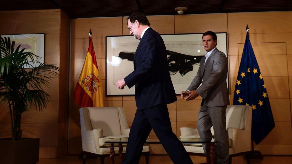 EN DIRECTO: Mariano Rajoy propone su candidato para presidir el Congreso