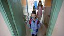 Los colegios rurales se imponen a los urbanos y recuperan alumnado: «Somos unos privilegiados»