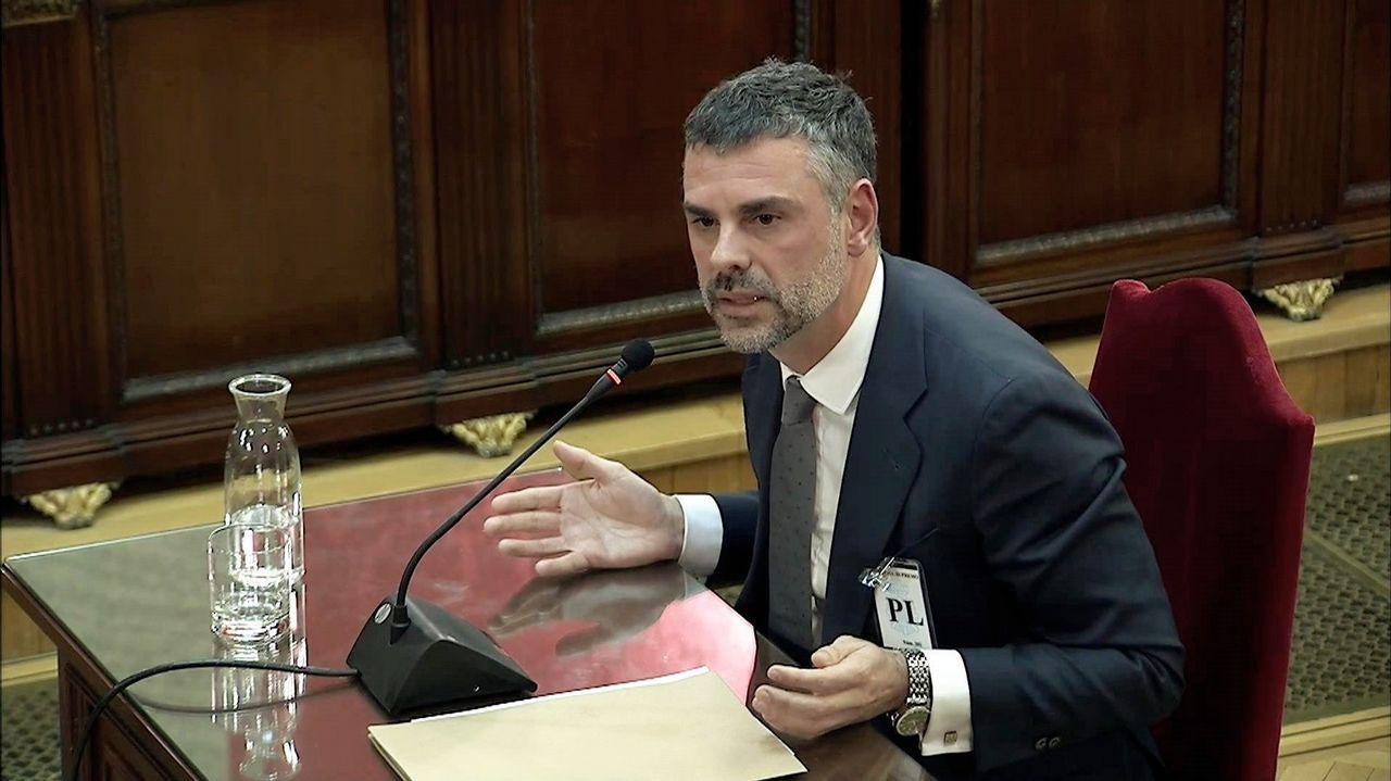 La declaración de Santi Vila ha sido la más contundente evidencia del engaño de los secesionistas
