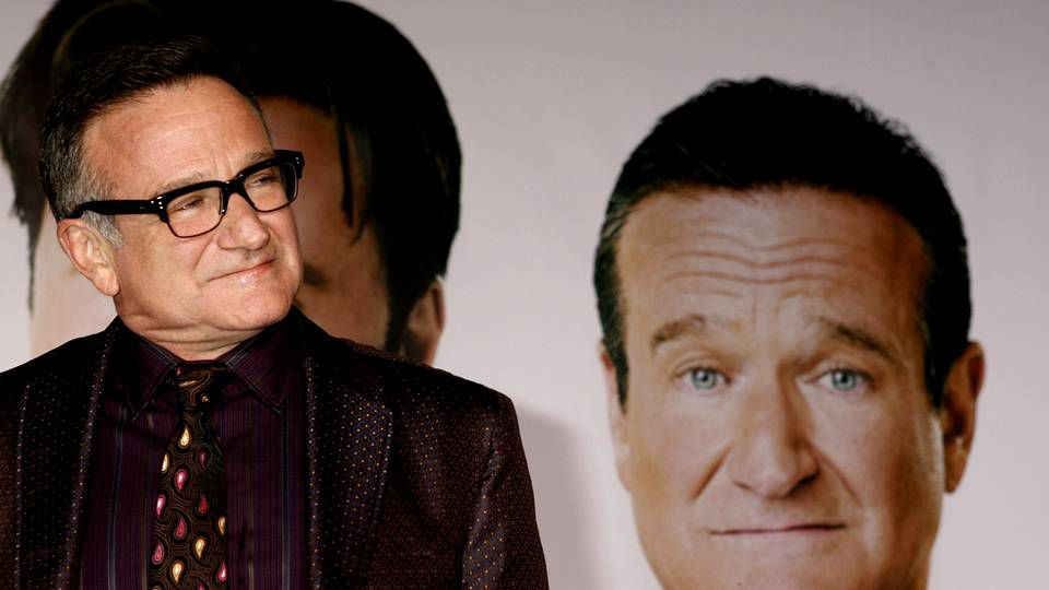 Despedida al hombre de las mil caras.Robin Williams en «El club de los poetas muertos»