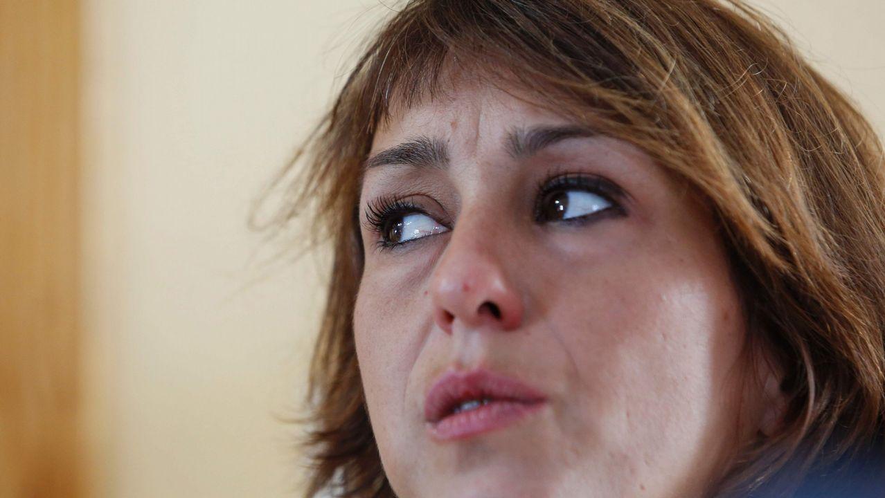 El futuro inmediato de Juana Rivas