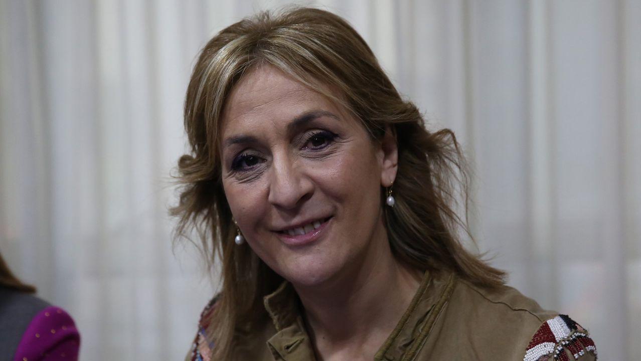 El hasta ahora diputado del PP Juan José Cortés.