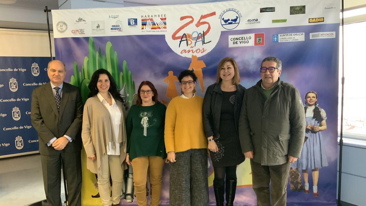 Usuarios plena inclusión asturias