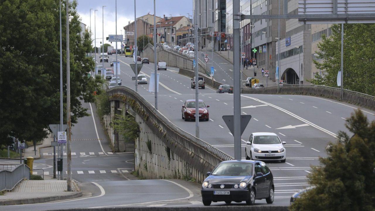 Avenida del Restollal