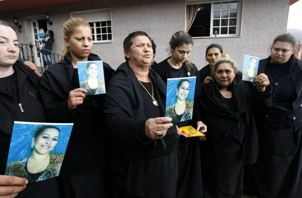 Correos edita un sello homenaje a Rocío Jurado.El abogado de la familia directa de Lupe Jiménez solicita 20 años para su marido, José Cortiñas.