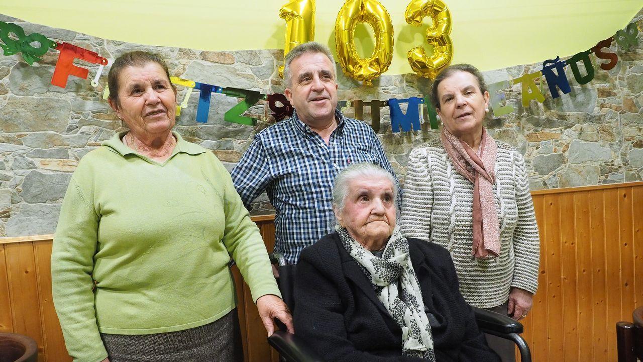 Galicia y Asturias abordan sus desafíos en el foro Encuentros en el Eo.El Corte Inglés de Oviedo